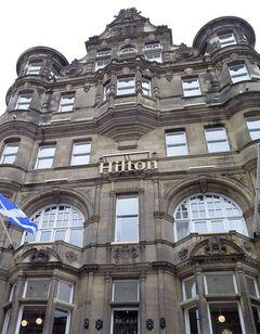 Hilton Edinburgh Carlton