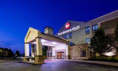 Best Western Plus Lees Summit Inn