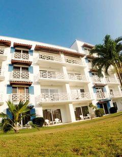 Playa Blanca All-Inclusive Beach Resort
