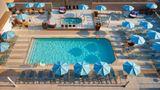 Hyatt House at Anaheim Resort/Conv Ctr Pool