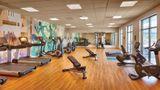 Hyatt House at Anaheim Resort/Conv Ctr Health