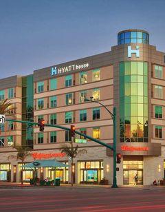 Hyatt House at Anaheim Resort/Conv Ctr