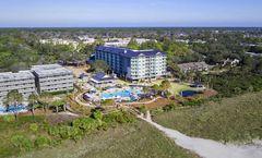 Ocean Oak Resort by Hilton Grand Vac