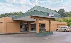 Knights Inn Roanoke Airport