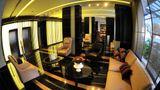 Lancaster Hotel Beirut Lobby