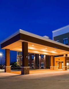 Best Western False River Hotel