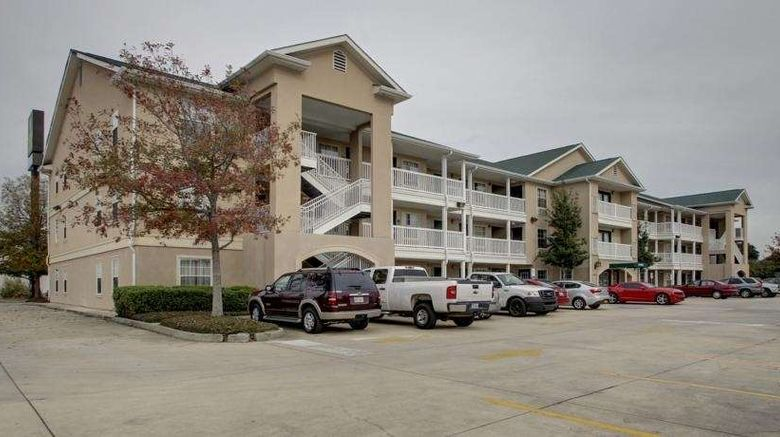 """InTown Suites of Metairie Exterior. Images powered by <a href=""""http://web.iceportal.com"""" target=""""_blank"""" rel=""""noopener"""">Ice Portal</a>."""