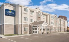 Microtel Inn & Suites Binghamton