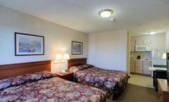 InTown Suites Hobby Airport