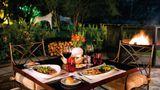 Belmond Hotel Rio Sagrado Restaurant