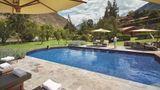 Belmond Hotel Rio Sagrado Pool