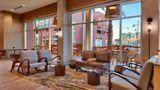 Hyatt Place Emeryville/San Francisco Bay Lobby