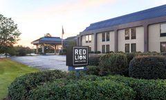 Red Lion Inn & Suites Hattiesburg
