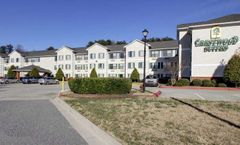 Intown Suites Extended Stay