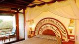 Lake Manyara Hotel Room