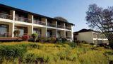 Lake Manyara Hotel Exterior