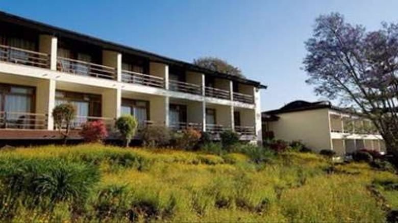"""Lake Manyara Hotel Exterior. Images powered by <a href=""""http://web.iceportal.com"""" target=""""_blank"""" rel=""""noopener"""">Ice Portal</a>."""