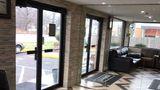 Travelodge Avenel Woodbridge Lobby