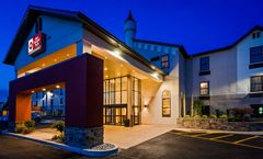 Best Western Plus Grand Castle Inn & Sts