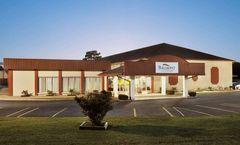 Baymont Inn & Suites Little Rock
