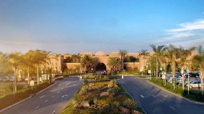 Meropa Hotel & Casino