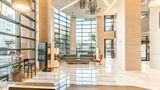 Days Hotel Jeju Seogwipo Ocean Lobby