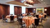 The Listel Hotel Meeting