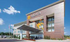 La Quinta Inn & Suites Broken Arrow