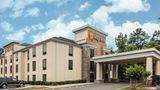 La Quinta Inn & Suites Covington Exterior