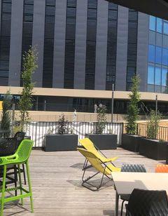 Campanile Metz Centre Gare