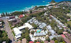 Ramada Resort Flynns Beach