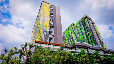 Prime Park Hotel & Convention