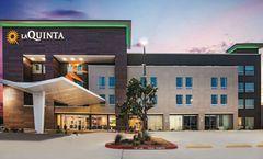 La Quinta Inn & Suites La Plaza Mall