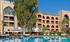 Es Saadi Marrakech Resort-Palace