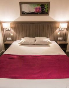 Tulip Inn Residence Thionville