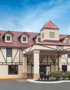 Baymont Inn & Sts Conference Cntr Alpine