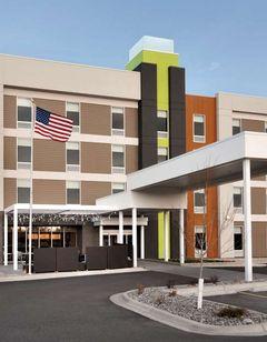 Home2 Suites by Hilton Billings