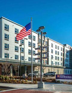 Hilton Garden Inn Patriot Place