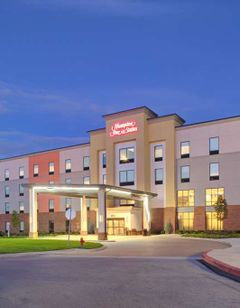 Hampton Inn & Suites Scioto Downs