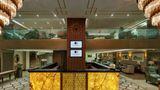 DoubleTree by Hilton Hotel Elazig Lobby