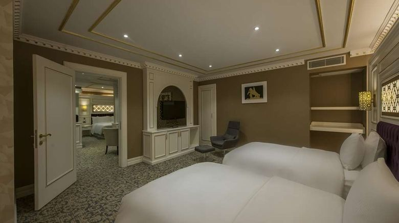 """<b>DoubleTree by Hilton Hotel Elazig Room</b>. Images powered by <a href=""""https://iceportal.shijigroup.com/"""" title=""""IcePortal"""" target=""""_blank"""">IcePortal</a>."""