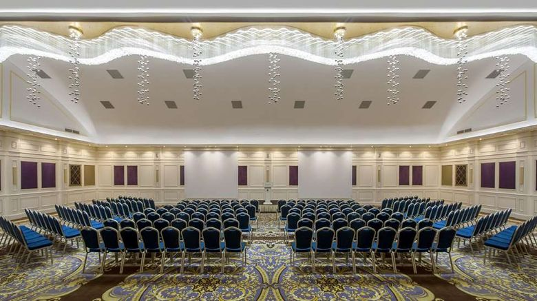 """<b>DoubleTree by Hilton Hotel Elazig Meeting</b>. Images powered by <a href=""""https://iceportal.shijigroup.com/"""" title=""""IcePortal"""" target=""""_blank"""">IcePortal</a>."""