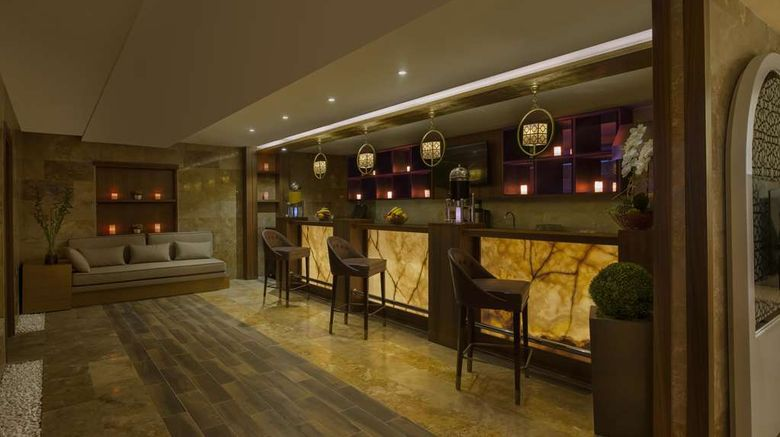 """<b>DoubleTree by Hilton Hotel Elazig Spa</b>. Images powered by <a href=""""https://iceportal.shijigroup.com/"""" title=""""IcePortal"""" target=""""_blank"""">IcePortal</a>."""