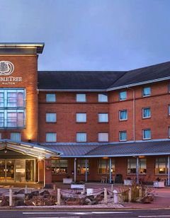DoubleTree by Hilton Glasgow Strathclyde