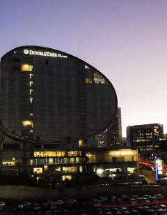 DoubleTree by Hilton Mexico City SantaFe