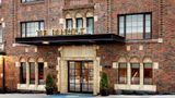 Renwick Hotel New York City, Curio Coll Exterior