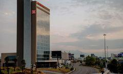 Hilton Garden Inn Puebla Angelopolis