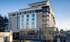 Hampton Inn & Suites Seattle Northgate