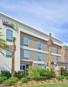 Home2 Suites by Hilton St Simons
