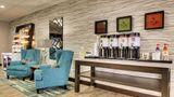 Hampton Inn Yemassee/Point South Lobby